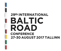 Baltic Road logo
